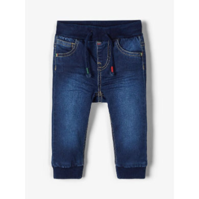 Babyhosen - name it Boys Jeans Nbmromeo dark blue denim - Onlineshop Babymarkt
