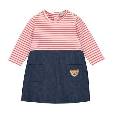 Minigirlroeckekleider - Steiff Girls Kleid, fruit dove - Onlineshop Babymarkt