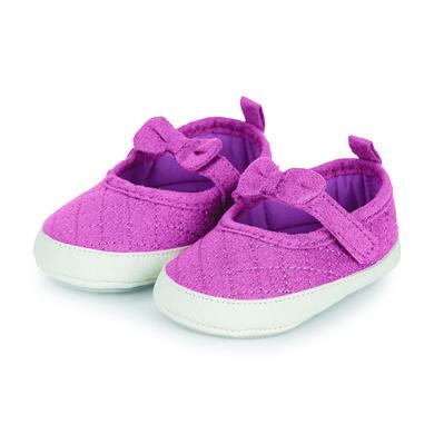 Babyschuhe - Sterntaler Baby–Ballerina rosa - Onlineshop Babymarkt