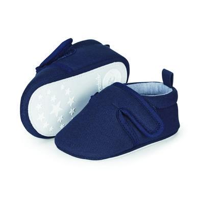 Babyschuhe - Sterntaler Baby–Krabbelschuh marine - Onlineshop Babymarkt
