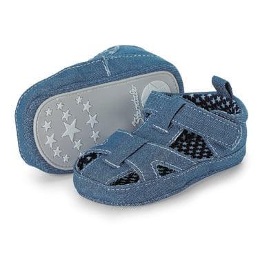 Babyschuhe - Sterntaler Baby–Sandale marine - Onlineshop Babymarkt