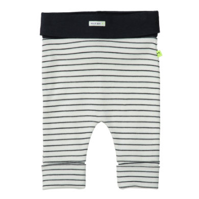 STACCATO Boys Leggings off white striped
