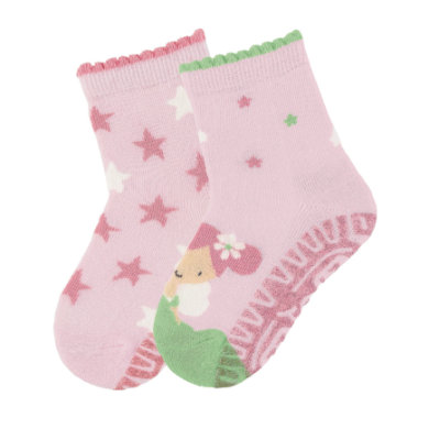 Sterntaler Glitter Air double pack fairy pink