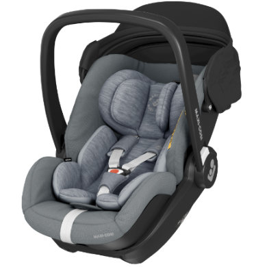 Image of MAXI COSI Babyschale Marble i-Size Essential Grey