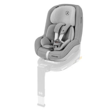 MAXI COSI Pearl Pro 2 i-Size Authentic Grey 2020