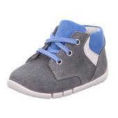 Schuhe Babyschuhe  Stoffschuhe 2-6 Monate Orange 100/% Baumwolle Mädchen Jungen