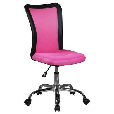 Kindertische - Amstyle ® Kinderschreibtischstuhl Lukas, pink rosa pink  - Onlineshop Babymarkt