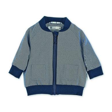 Babyjacken - Sterntaler Baby–Jacke mittelblau - Onlineshop Babymarkt