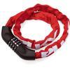 PUKY® veiligheidsslot KS 2, rood 9434