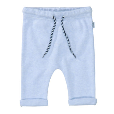 Babyhosen - STACCATO Leggings aqua melange - Onlineshop Babymarkt