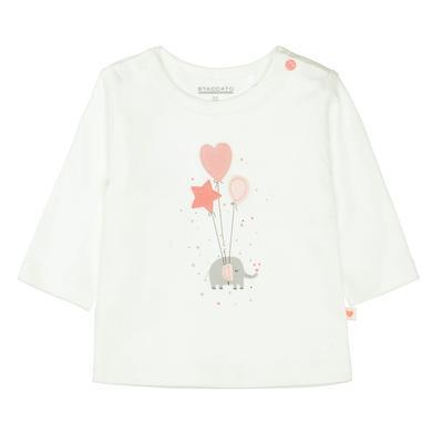 Babyoberteile - STACCATO Shirt offwhite - Onlineshop Babymarkt