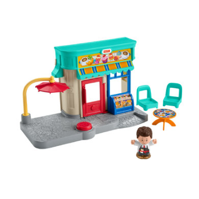 Pekařství Fisher-Price ® ​​Little People
