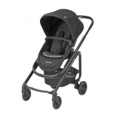 MAXI COSI Lila SP Essential Black 2020