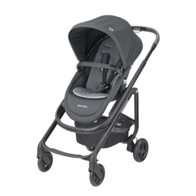 MAXI COSI Lila SP Essential Graphite 2020