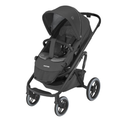 MAXI COSI Lila XP Essential Black 2020