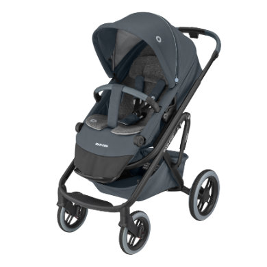 MAXI COSI Lila XP Essential Graphite 2020