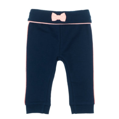 Babyhosen - Feetje Hose Sailor Girl marine - Onlineshop Babymarkt