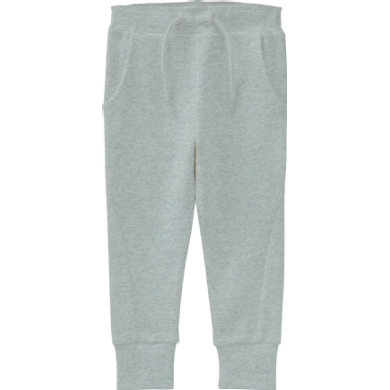 pojmenujte to Boys Sweatpants Nmmvillads grey melange