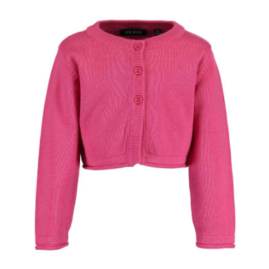 Image of BLUE SEVEN Girls Bolero Pink