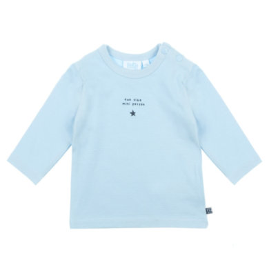 Feetje Longsleeve Fun Mini Person modrá