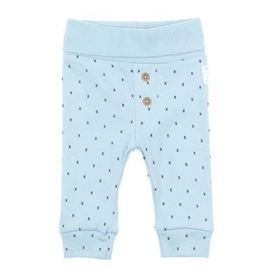 Babyhosen - Feetje Hose Mini Person blau - Onlineshop Babymarkt