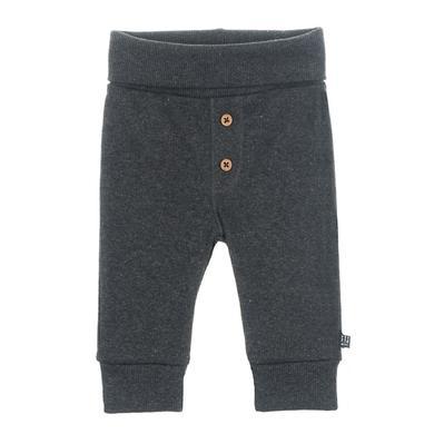 Babyhosen - Feetje Hose Mini Person anthrazit–melange - Onlineshop Babymarkt