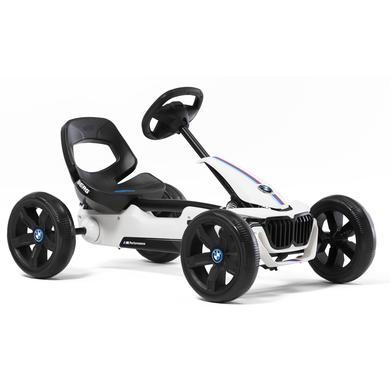 Tretfahrzeuge - BERG Pedal Go Kart BERG Reppy BMW - Onlineshop