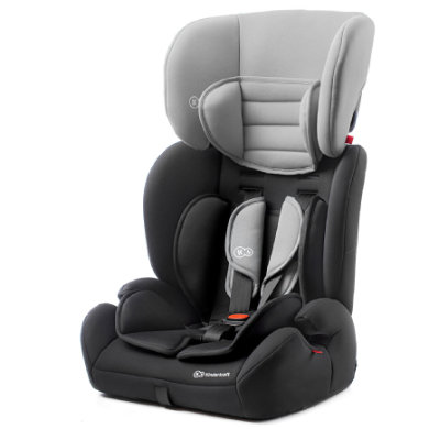 Kinderkraft Concept Black Grey 2020