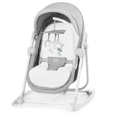 Kinderkraft 5-in-1 Babywiege Unimo 2020 Stone Grey