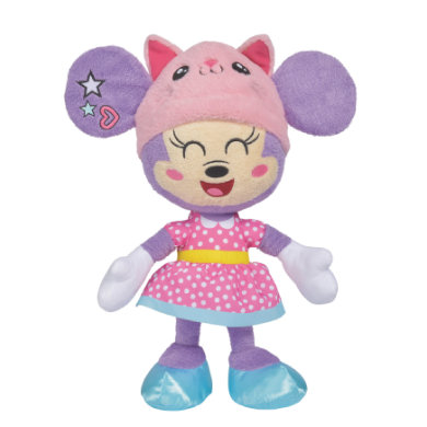 Myš Simba Disney Tokyo Minnie Aqua, 45 cm