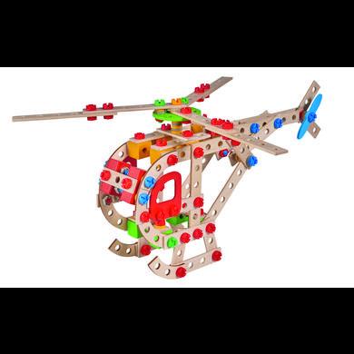 Image of Eichhorn Constructor Hubschrauber