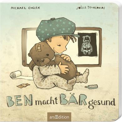 Image of arsEdition Ben macht Bär gesund