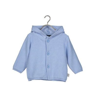 BLUE SEVEN Boys cardigan blue