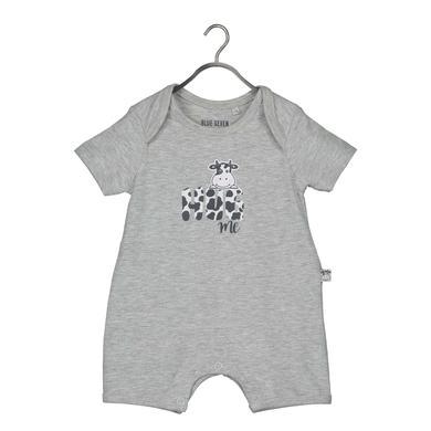 Image of BLUE SEVEN Baby Spieler Mittelgrau