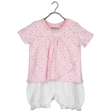 BLUE SEDEN Baby Girls Player Pink Flower