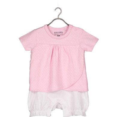 BLUE SEDEN Baby Girls Player Pink Points