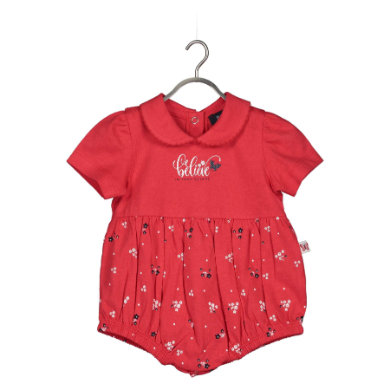 BLUE SEVEN Baby Girls Player High Red