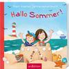arsEdition Mein kleines Jahreszeitenbuch - Hallo Sommer!