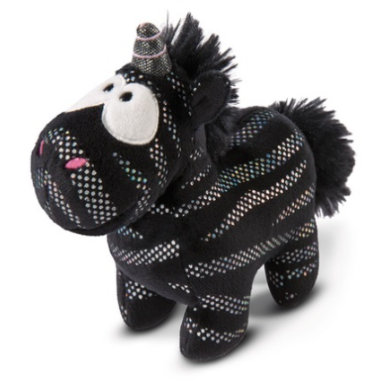 NICI Theodore a přátelé Unicorn Star light Mystery 13 cm 44953