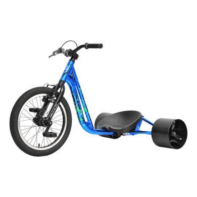 Dreirad - Driftwerk TRIAD Trike Countermeasure 3, Electro Blue - Onlineshop