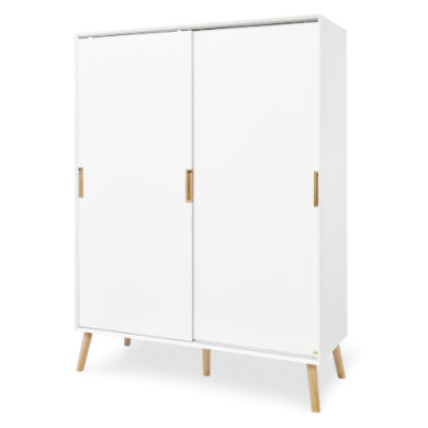 Pinolino Wardrobe Edge 2-door