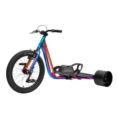 Driftwerk TRIAD Trike Under world 4 Electric Neo  Black