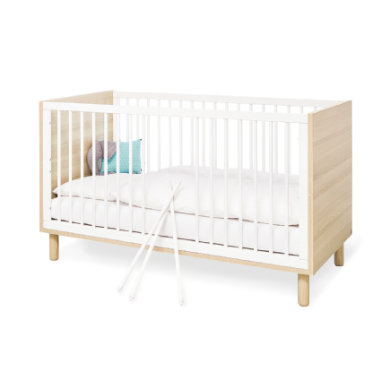 Kinderbetten - Pinolino Kinderbett Flow  - Onlineshop Babymarkt