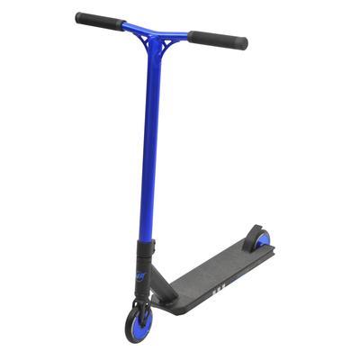 Roller - Driftwerk Invert TS2 AL Stuntscooter, Black Ano blue - Onlineshop