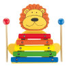 NICI hudební nástroj Xylofon Lion 46020