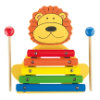 NICI Instrument de musique Xylophone Lion 46020