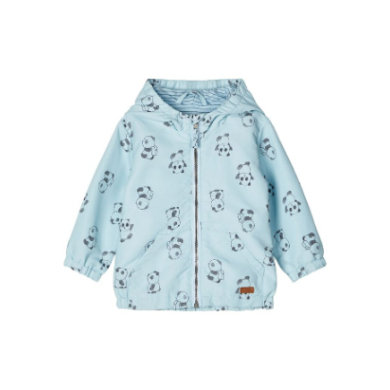 pojmenujte to Boys Jacket nmmalfred dream blue