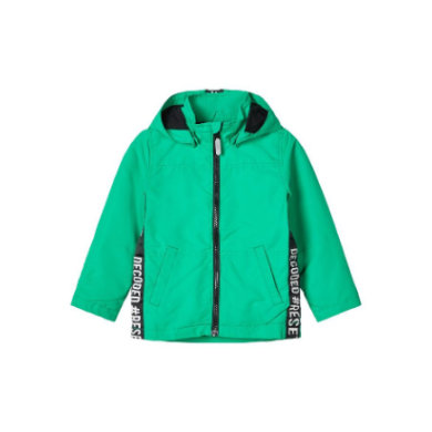 pojmenujte to Boys Jacket Nmmmax b right green