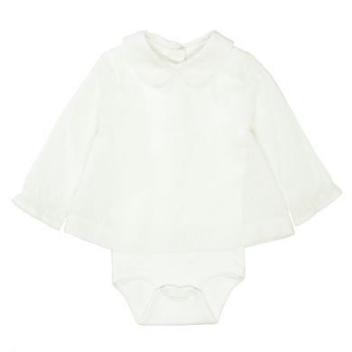 Babywaesche - STACCATO Staccato NB Md Bluse Body - Onlineshop Babymarkt