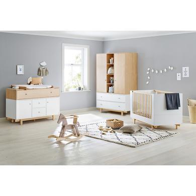Babyzimmer - Pinolino Kinderzimmer Boks 2 türig extrabreit  - Onlineshop Babymarkt